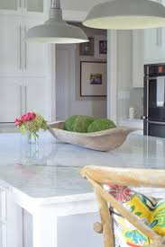 Decorating With Moss Balls 100 Simple Tips for Styling Your Kitchen Island ZDesign At Home 86