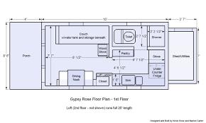 10 20 tiny house floor plans tiny house plans on wheels globalchinasummerschool com