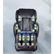NFL Electric Full Body Shiatsu <b>Massage Chair with Foot</b> Roller
