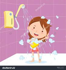 take a shower clipart. Beautiful Take With Take A Shower Clipart