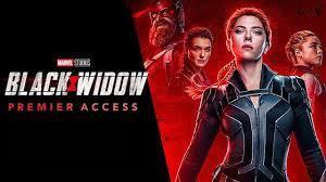 مشاهدة فيلم Black Widow 2021 مترجم اون لاين HD