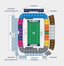 San Diego Chargers Stadium Awesome Sdccu Stadium Seating