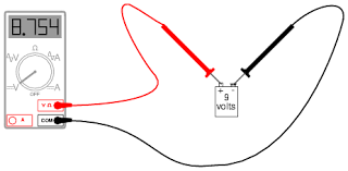 multimeter safety boatwiring org boat wiring image