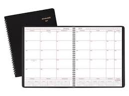 At A Glance Monthly Planner 2019 Monthly Planners