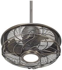 flush mount caged ceiling fan. Lighting:Caged Ceiling Fan Astounding With Light Lowes Flush Mount India Outdoor Casa Vestige Antique Caged