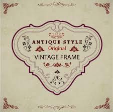 antique frame designs. Plain Frame Vintage Frame Design With Antique Style Throughout Antique Frame Designs B