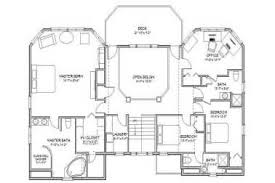 2012 Rosemary Beach Floor Plans  Coastal LivingBeach Cottage Floor Plans