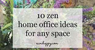 zen home office. Zen Home Office O
