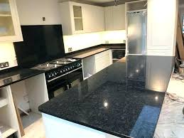 replacing countertops diy how to replace cabinet corner solutions glass tile home depot faux granite island