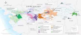 loire valley  candid wines