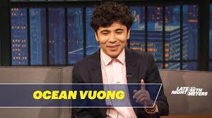 Ocean Vuong - Penguin Random House Speakers Bureau