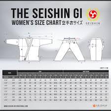 Womens Abu Size Chart Toffee Art