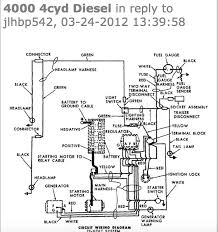 ford 4000 wiring schematic wiring diagram sch ford 4000 tractor electrical diagram wiring diagram more ford 4000 tractor wiring wiring diagram val ford