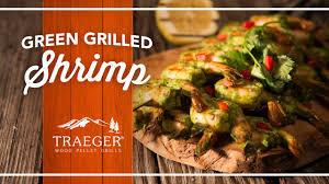 Healthy Grilled Shrimp Recipe