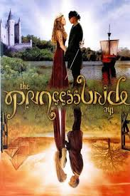 best the princess bride ideas inconceivable  notice it still spells the princess bride upside down too
