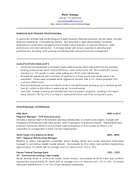 Bank Of America Loan Officer Sample Resume Mitocadorcoreano Com