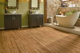 Bathroom Flooring Guide Armstrong Flooring Residential Delectable Laminate Floors In Bathrooms Interior