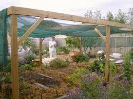 garden shade. Easy Garden Shade M