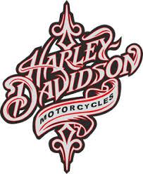 Harley-Davidson Logo Vector (.CDR) Free Download