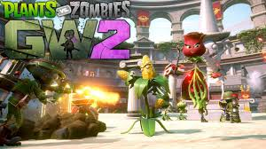 plants vs zombies garden warfare 2 not on xbox 360 or ps3