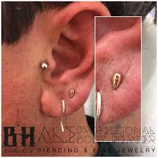 B Hills Tattoo Company Microdermal