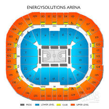 Disney On Ice Utah Seating Chart Vivint Smart Home Arena Seating Map