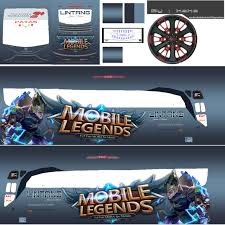 This is a limited edition application, where the application is limited to a bus display that is filled with livery bus simulator hd full sticker where the style and color of the image displayed on the bus body is very interesting. Gambar Mobile Legends Bus Simulator Koleksi Gambar Hd Mobil Futuristik Mobil Polisi Desain Decal