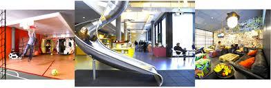 slide google office. Google Office In Zurich Slide