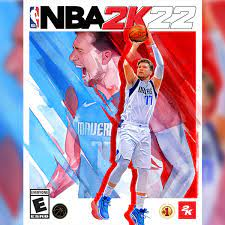 Luka Doncic named cover athlete of NBA ...