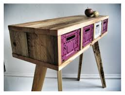 recycled furniture design. At One Time, The Idea Of Second-hand Furniture Was That It Great If You Were Into Antiques Or Couldn\u0027t Afford Something New. Recycled Design