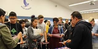 pictures valley vista college and career fair creates connections pictures valley vista college and career fair creates connections for students