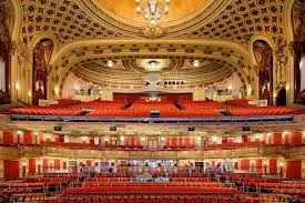 Arvest Midland Seating Chart Midland Theater Seating Chart Kansas City