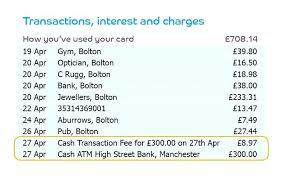 Plain Text Version Of Statement Example Cash Flow Direct Method