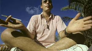Hunter S Thompson Quotes Hst Quotes 1 Life Advice From The Good