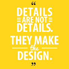 Quote Design Graphic A Quote Architect Charles Eames That Our Interior