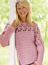 Free Crochet Sweater Patterns Amazing Free Crochet Sweater Patterns For Ladies Crochet And Knit
