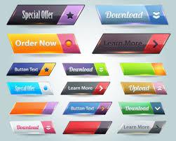 Button Design 4 Designer The Website Button 02 Vector Material