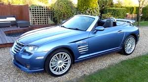 chrysler crossfire srt6. video review of 2006 chrysler crossfire srt6 for sale sdsc specialist cars cambridge youtube srt6