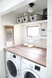 Laundry Room Design On A Budget Home Farmhouse Laundry Room Laundry Room Design