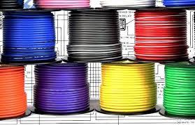 12 volt wiring wire gauge to s