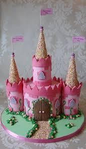 Princess Castle Cake Cake Castle Birthday Cake Pictures Cake