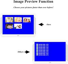 Picture <b>360 Degree</b> Rotate Photo/Music/Video Player/Calendar ...