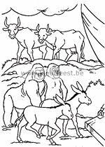 Ark Van Noach Kleurplaten Zonder Reclame