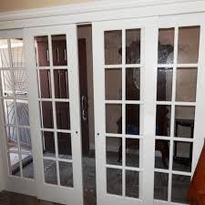 office french doors 5 exterior sliding garage. Office French Doors. Doors 5 Exterior Sliding Garage. Replace Garage Door With