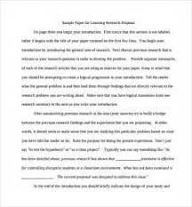things you won t like about proposal paper example and things you finding proposal paper example online