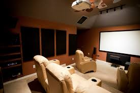 Living Room Theaters Beauteous Home Theater Almost Complete Added A Builtin Equipment R Flickr