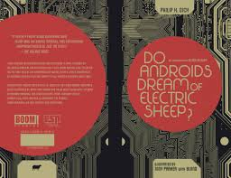 do androids dream of electric sheep omnibus avaxhome do androids dream of electric sheep omnibus 2015
