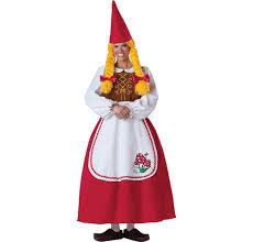 mrs garden gnome costume funny costumes