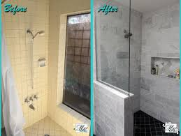 Bathroom Remodeling Mesa AZ MK Remodeling  Design - Bathroom remodel before and after pictures