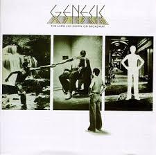 <b>Genesis - The Lamb</b> Lies Down on Broadway - Amazon.com Music